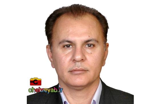 دکتر بهزاد جعفری کارشناس امورر گمرکی ، مشاور بازرگانی و ترخیص کالا ، استاد دانشگاه در خوزستان - چهره یاب